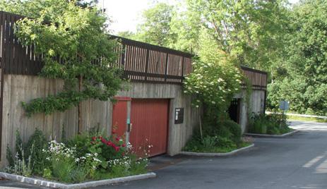 Problem med stängning av garageportar